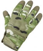 British Terrain Pattern Recon Tactical Gloves